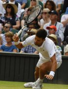 WIMBLEDON TENNIS CHAMPIONSHIPS DAY 13 LONDON ENGLAND